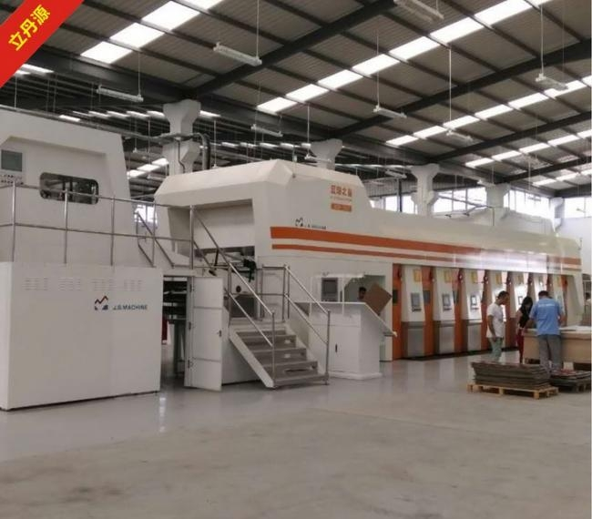 Jingshan light flexo matching IR system